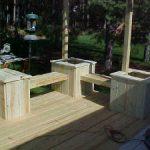 Decks and Pergolas 6