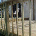 Decks and Pergolas 9