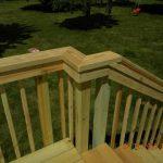 Decks and Pergolas 10